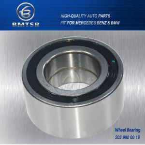 Auto Wheel Bearing for Mercedes Benz W202 202 980 00 16 2029800016 pictures & photos