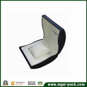 Luxury Plastic Gift Box for Watch Packaging pictures & photos