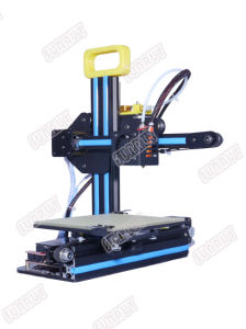 Portable DIY Small 3D Printer Kit pictures & photos
