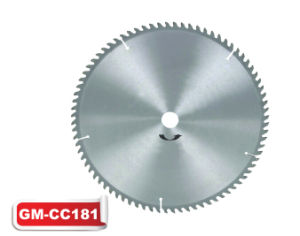 Carbide Tipped Circular Saw Blade (GM-CC181) pictures & photos