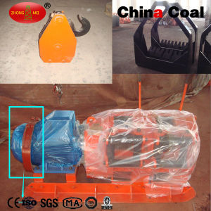 Electric Scraper Winch 2jpb-30 for Coal Mine pictures & photos