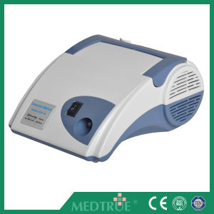 Medical Cheap Quiet Compressor Nebulizer (MT05116018) pictures & photos