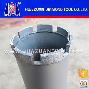 New Arrival 76mm Diamond Core Tip Drill Bits pictures & photos