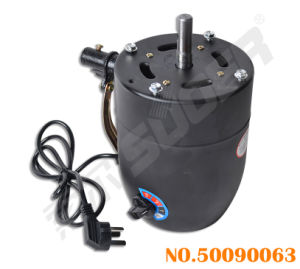 Suoer Small Motor for Ox Horn Fan High Quality Ox Horn Fan Motor with CE&RoHS (50090063-Motor-Ox Horn Fan-650(F)) pictures & photos