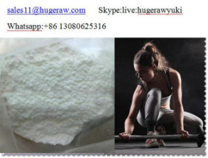 99.7% High Purity Raw Powder Drostanolone Enanthate pictures & photos