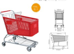 Shopping Trolley pictures & photos