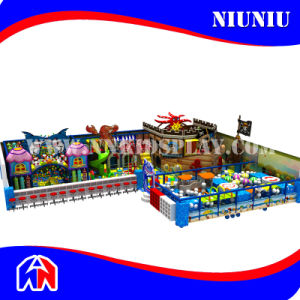Competitive Price Indoor Playground for Amusement Park pictures & photos