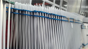 Hot-DIP Galvanizing Fence/Security Fence/Wall Fence