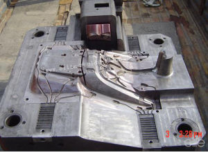 Big Die Casting Mould for Auto Parts