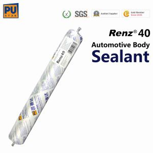 Polyurethane Sealant for Sheet and Car Body (white, black) pictures & photos