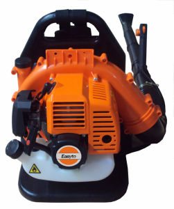 Gasoline Backpack Leaf Blower with High Quality (EB808) pictures & photos