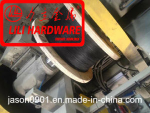 Oil Quenching Wire Factory pictures & photos