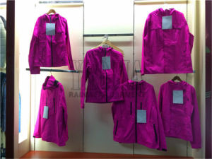 Women′s Fashion Design Outdoor Clothing with AC Coating pictures & photos