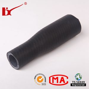 High Quality Ozone Resistant Rubber EPDM Hose pictures & photos