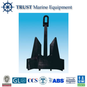 China Manufacturer Supply High Quality Marine AC-14 Stockless Anchor pictures & photos