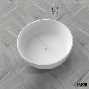 Wholesale Factory Direct Modern Marble 1 Person Hot Tub (BT170727) pictures & photos
