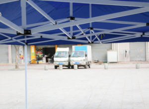 Heavy Duty Fold up Customized Event Gazebo Tent pictures & photos