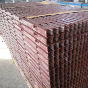 Fiberglass Grating, Pultruded Grating, FRP/GRP Grating pictures & photos