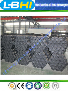 Pipe Conveyor Idler Roller From Material Handling Equipment Supplier pictures & photos