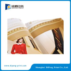 fashion Women′s Show Catalogue Printing pictures & photos