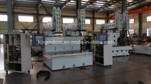 Large CNC Die Sinking EDM Machine (spark erosion) B100 pictures & photos