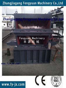 Fy85/1500 New Professional Plastic PE/PVC Pipe Shredder pictures & photos