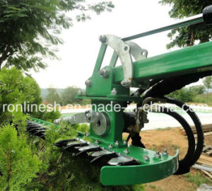 Pop 15HP to 40HP Tractor Mulcher Bushes, Mower Brushcutter, Hedge Mower, Hedge Cutter/Flail Mower/Mulcher with CE pictures & photos