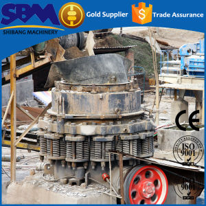 New Granite Ore Spring Cone Crusher pictures & photos