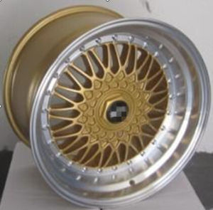 BBS Wheels with Different Size Car Alloy Wheel Rims pictures & photos