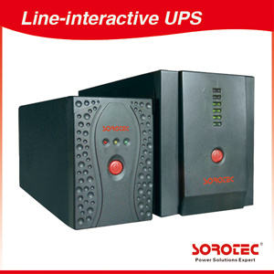 Line Interactive UPS 600 - 2000VAC Rack & Tower Online up pictures & photos