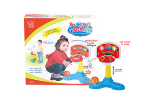 Sport Basketball Game Baby Toy (H0001195) pictures & photos