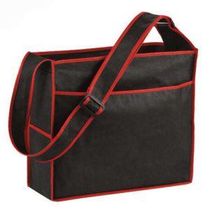 Non Woven Shoulder Messenger Bag Sh-16051109 pictures & photos
