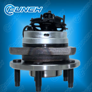 Front Wheel Hub and Bearing Assembly for Chevy Malibu, Pontiac G6, Saturn Aura 5 Lug W/ ABS 513214 pictures & photos