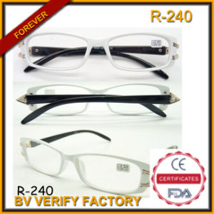 Wholesale Products for Elderly&Cheap Reading Glasses (R240) pictures & photos