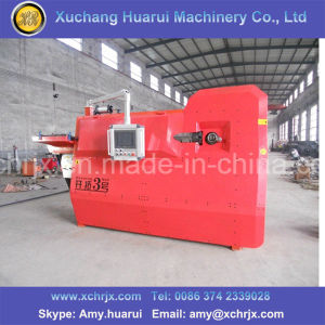 Automatic 2D CNC Wire Bending Machine/Wire Bender pictures & photos