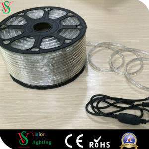 New LED Rope Light Christmas Light pictures & photos
