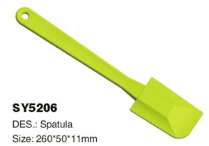 Silicone Spatula & Kitchen Tools (SY5206) pictures & photos