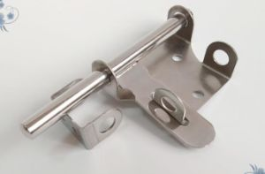 Stainless Steel Bolt Latch Door Barrel Bolt Qy-20 pictures & photos