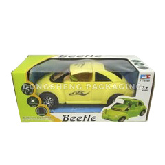 Hotsale Paper Printed Packaging Box for Electronics (Car Model)