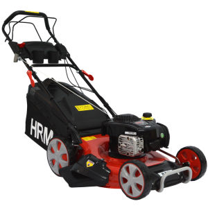"""Newest 18"""" Professional Heavy Duty Self-Propelled Lawn Mower pictures & photos"""