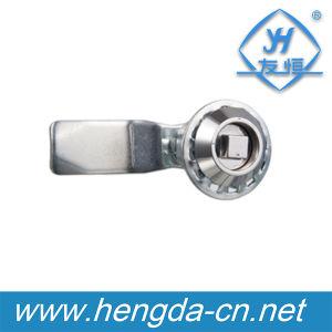 Yh9795 Metal Cabinet Screws Cam Lock Master Key pictures & photos
