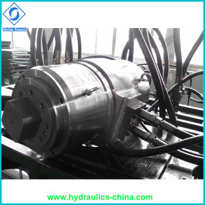 Hydraulic Rotary Drum Grinder Customized for Excavator pictures & photos