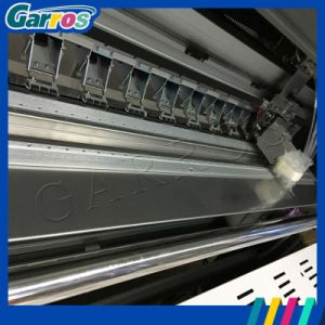 Garros Ajet 1601d Factory Price Dx5 Head Direct to Fabric Printer pictures & photos