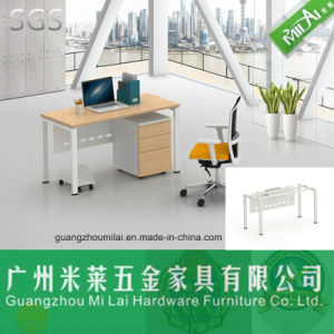 Good Quality Stainless Steel Leg for Manager Director Office Table pictures & photos