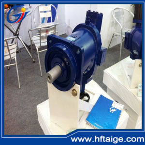 for Mining Machinery Use No Leakage Hydraulic Pump
