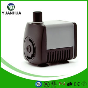 158 Gph Small Submersible Fountain Pump