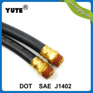SAE J1402 DOT 1/2 Inch 12.7mm Air Brake Hose pictures & photos