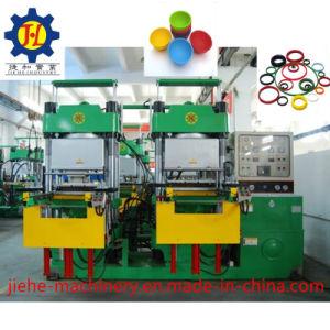 Rubber Processing Machine/Vacuum Front Rail Machine pictures & photos