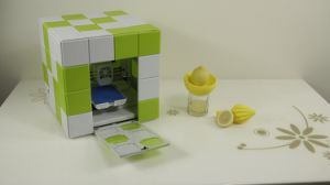 Mini Desktop 3D Printer High Precision Fdm 3D Printer pictures & photos