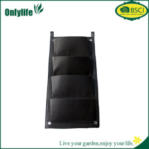 Onlylife Hot Sales Eco-Friendly Hanging Balcony Planter pictures & photos